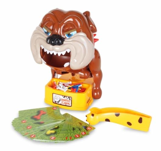 Bulldog domáci strážca