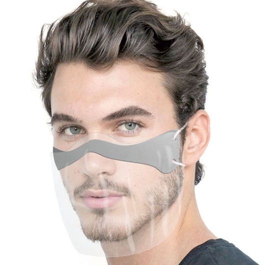18 Maska na tvár