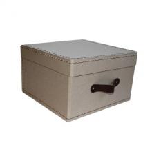Šitá hranatá krabica