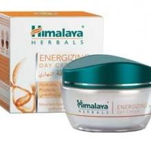 Himalaya Herbals Energizing Day Cream