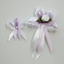 Pierko malé fialové
