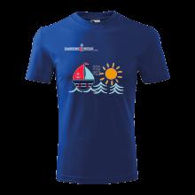 Tričko Yachting