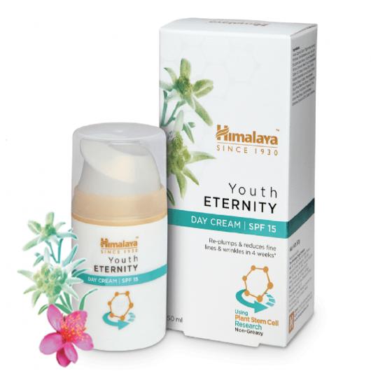 Youth Eternity denný krém Himalaya Herbal