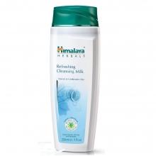 Himalaya Herbals Refreshing & Cleansing pleťové mlieko