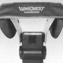 LumiQuest Bardoors