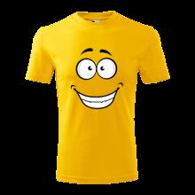 Tričko Oči