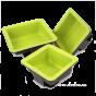 BIOPAN štvorcová forma na pečenie